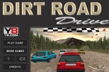 Dirt Road Drive