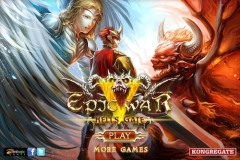 Epic War 5: Hell Gates