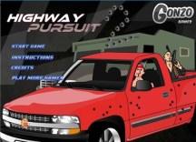 Highway Pursuit 2