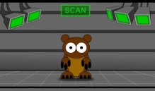 Mutate The Lab Rat Hacked
