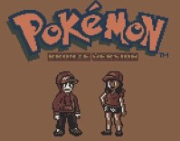 Pokemon Bronie Version (GB)