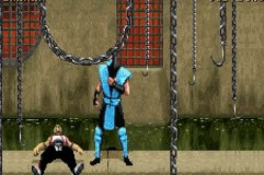 Mortal Kombat 2 (SNES)