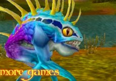 Murloc RPG Strangle Thorn Fever