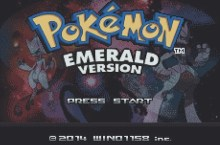 Pokemon Emerald Mega Power