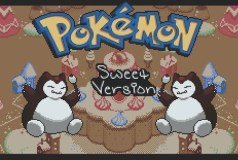 Pokemon Sweet (GBA)