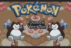 Pokemon Sweet (GBA)