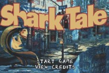 Shark Tale (GBA)