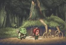 Shrek: Reekin Havok (GBA)