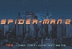 Spider Man 2 (GBA)
