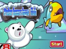 Polar Bears Love Fish