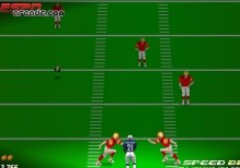 Speed Back by ESPN Arcade