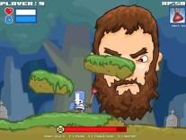 Castle Crashing the Beard Hacked