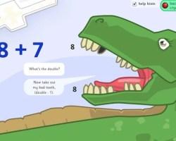 dinosaur dental