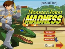 Monster Joust Madness Hacked