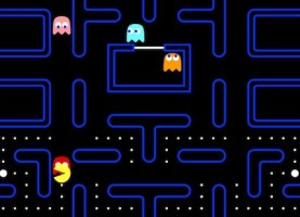 pacman hacked