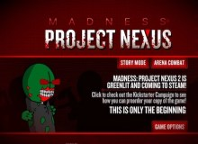 Madness Project Nexus