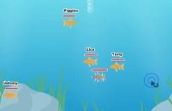 Battle Fish Hacked
