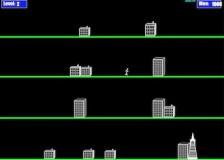 City Jumper Hacked