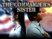 The Commander's Sister Hacked