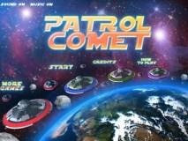 Patrol Comet