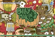 Billy Makin Kid