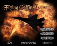 Flying Coffins 4 In Hell