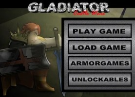 gladiator Castle Hacked