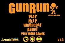 Gun Run Hacked