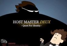 Host Master DEUX