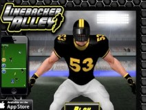 Linebacker Alley 1