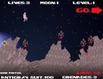 Moon Sweeper Hacked