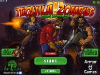 Tequila Zombies 3