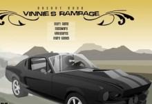 Desert Road Vinnie's Rampage