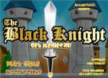 The Black Knight Hacked