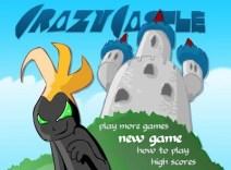 Crazy Castle Hacked