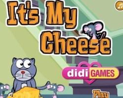 my cheese
