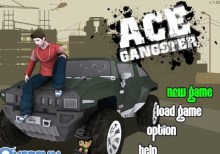 Ace Gangster Hacked