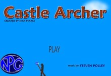 Castle Archer Hacked