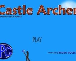 castle archer