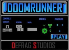 doom runner