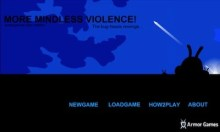 More Mindless Violence Hacked