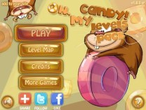 Oh My Candy Levels Pack