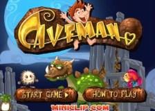 Caveman Hacked