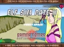 ELF SIM Date 2 Hacked