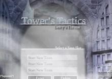 Tower's Tactics Hacked