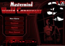 MasterMind: World Conqueror Hacked