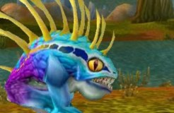 Murloc: Stranglethorn Fever Hacked