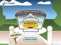Mansion Impossible Hacked