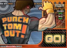 Punch Tom Out Hacked