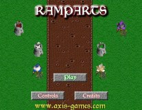 Ramparts Hacked
